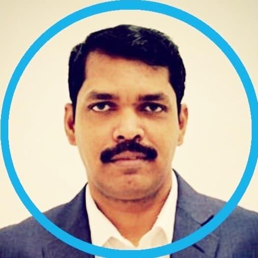 Senthilkumar Balasundaram